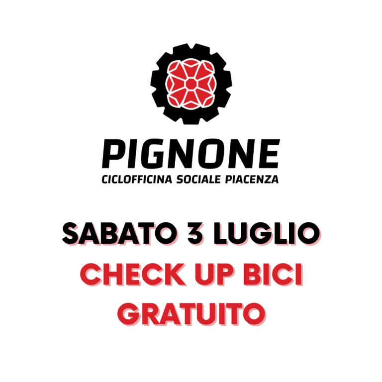 Ciclofficina Pignone